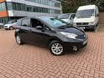 2015 Nissan Note 1.2 Acenta (80ps) (Style Pack) (64 reg)