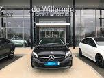 Mercedes-Benz Classe A 2017 180 Intuition 7G-DCT