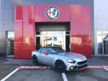 Abarth 124 Spider 2019 1.4 MultiAir 170 GT BVA6 MY19