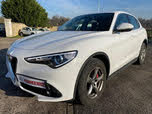 Alfa Romeo Stelvio 2017 2.2 Diesel 180 Super AT8