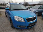 Skoda Roomster 1.6 16V Style PLUS EDITION/ 1.HAND