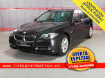 2014 BMW Serie 5 518d Touring