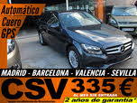 2015 Mercedes-Benz Clase C C Estate 220d 7G Plus
