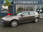 Alfa Romeo 159 SW 2010 1.9 JTD120 ECO Distinctive