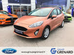 Ford Fiesta 2017 1.1 85 Trend 5p