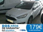 2017 Ford Focus Business 120 Business