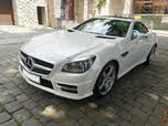 2012 Mercedes-Benz Clase SLK SLK 350 BE Edition 1 7G Plus Edition 1