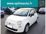 Fiat 500 2011 1.2 8v 69 SS Pop