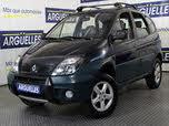 2000 Renault Megane Scenic RX4