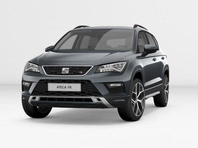 2019 Seat Ateca Ecomotive Business