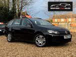2013 Volkswagen Golf 1.6TD SE Estate 5d DSG (62 reg)