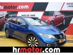 2015 Honda Civic Tourer Sport