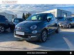 Fiat 500 2017 1.2 8v 69 Lounge