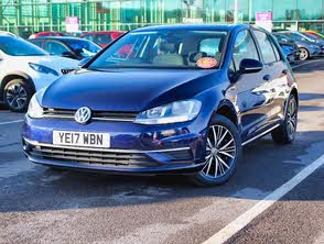 Used 2017 Volkswagen Golf Gti Clubsport Edition 40 For Sale In