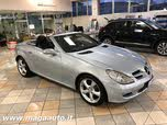2005 Mercedes-Benz Classe SLK SLK 200 Kompressor cat