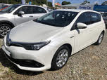 Toyota Auris 2016 HSD 136h Design Business