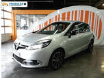 Renault Grand Scenic 2012 2.0 dCi 150 FP Exception BA 5pl