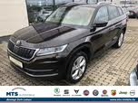 Skoda Kodiaq Style 4x4 2.0 TDI DSG, DCC, Business Columbus, ACC 210, Lane Assist, uvm.