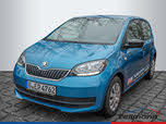 Skoda Citigo 1.0 MPI Green tec Cool Edition KLIMA