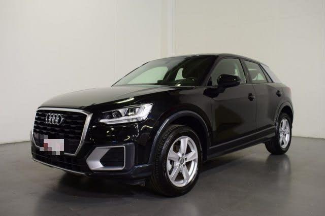 2019 Audi Q2 30 Admired