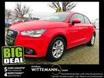 Audi A1 1.2 TFSI Attraction Klima Radio