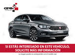 2019 Fiat Tipo Sedán Lounge