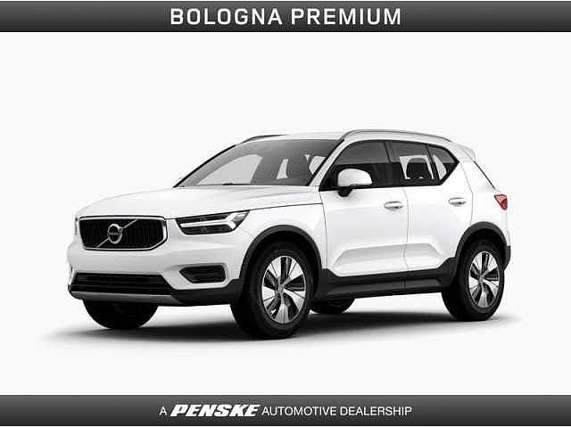 2019 Volvo XC40 T3 Business Plus