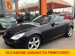 2004 Mercedes-Benz Classe SLK SLK 200 Kompressor cat