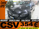 2015 Mercedes-Benz Clase C C Estate 220BlueTec