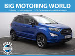 2019 Ford EcoSport 1.0T ST-Line (140ps) (s/s) (68 reg)