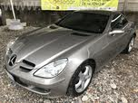 2005 Mercedes-Benz Classe SLK SLK 350 cat