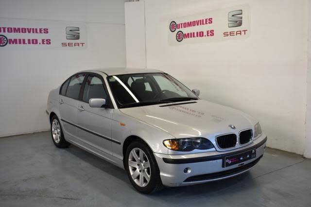 2002 BMW Serie 3