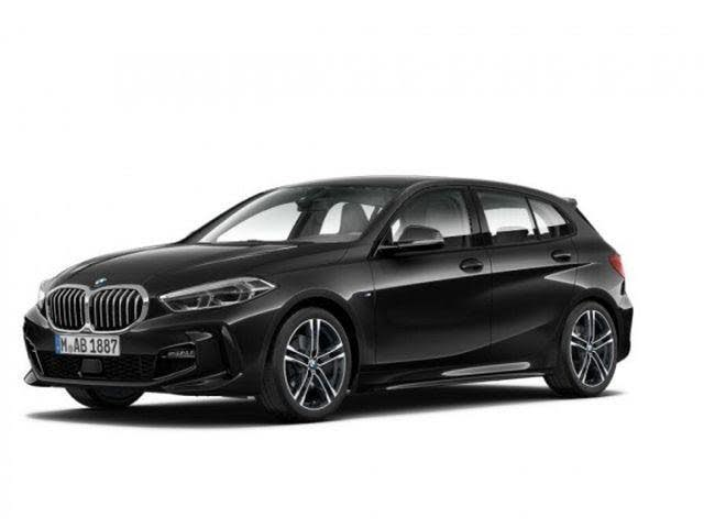2020 BMW Serie 1 118dA