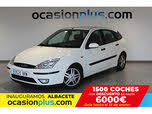 2001 Ford Focus Trend 5dr