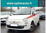 Fiat 500 2011 1.2 8v 69 SS Lounge