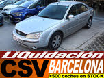 2002 Ford Mondeo Trend 4dr