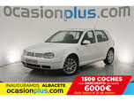 2003 Volkswagen Golf Avanced 130 Advance