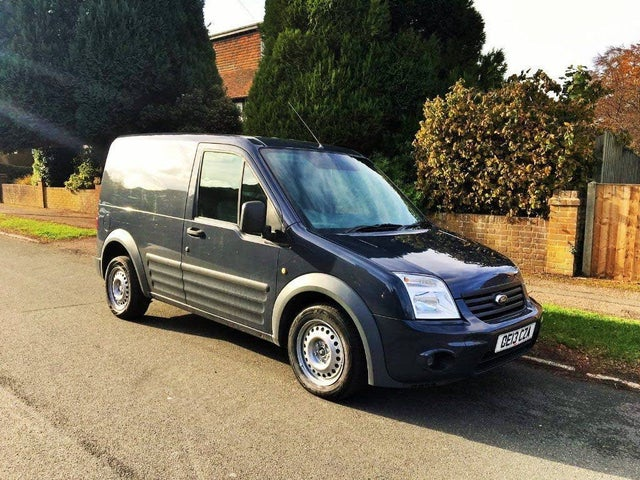 2013 Ford Transit Connect 1.8TD T200 SWB Trend (110PS) Panel (13 reg)