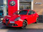 Alfa Romeo Giulietta 2019 1.4 TJet 120 Sport Edition S&S MY19