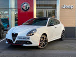 Alfa Romeo Giulietta 2019 1.4 TJet 120 Sport Edition S&S