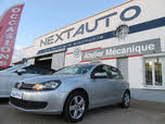 Volkswagen Golf 2012 1.2 TSI 85 Match 5p
