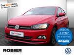 Volkswagen Polo 1.0 TSI Join Navi SHZ PDC Klima Bluetooth