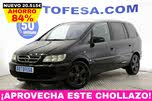 2004 Opel Zafira Dti Club