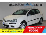 2004 Volkswagen Golf Highline 3dr