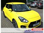 2019 Suzuki Swift Sport Boosterjet
