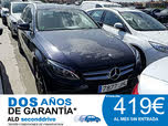 2015 Mercedes-Benz Clase C C Estate 220BlueTec 7G Plus