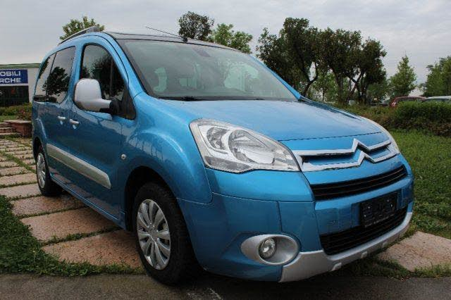 2011 Citroen Berlingo 110CV Multispace