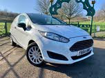 2014 Ford Fiesta 1.5TDCi Panel (64 reg)