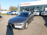 Alfa Romeo Giulia 2017 2.2 JTD 150 Business