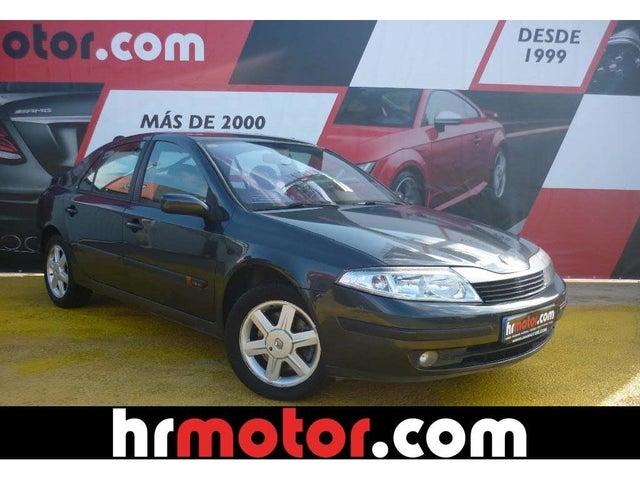 2002 Renault Laguna Expression 120 Expression